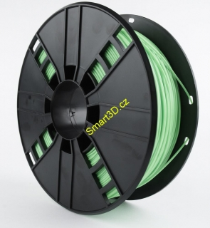Filament Gembird / PLA / Green / 1,75 mm / 1 kg.