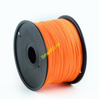 Filament Gembird / PLA / Orange / 1,75 mm / 1 kg.