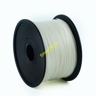Filament Gembird / PLA / Natural / 1,75 mm / 1 kg.