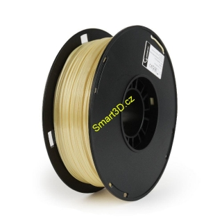 Filament Gembird / POLYMER GLOSSY / Silk Yellow / 1,75 mm / 1 kg.