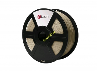 Filament C-TECH / PLA / BRONZOVÁ / 1,75 mm / 1 kg