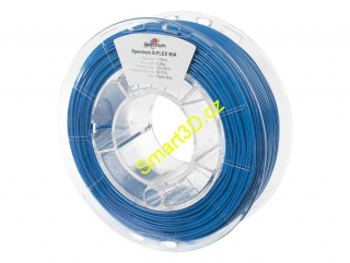 "Filament SPECTRUM / S-FLEX 90A / MODRÁ ""PACIFIC"" / 1,75 mm / 0,25 kg"