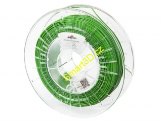 "Filament SPECTRUM / S-FLEX 90A / ZELENÁ ""LIME"" / 1,75 mm / 0,50 kg"