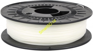 Filament FILAMENT-PM / TPE88 / translucent / 1,75 mm / 0,5 kg.