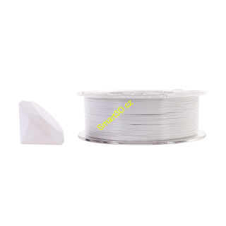 "Filament PRINT IT!  / PLA / BÍLÁ ""GHOST"" / 1,75 mm / 1 kg."