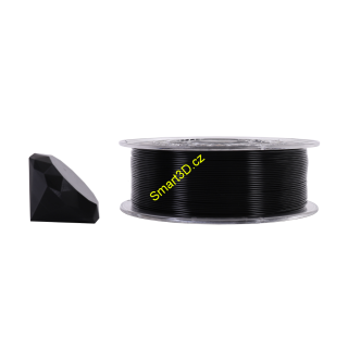 "Filament PRINT IT!  / PLA / ČERNÁ ""MIDNIGHT"" / 1,75 mm / 1 kg."
