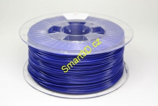 Filament SPECTRUM / PLA / NAVY BLUE / 1,75 mm / 1 kg