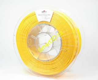Filament SPECTRUM / PETG / BAHAMA ( TWEETY ) YELLOW / 1,75 mm / 1 kg