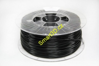 Filament SPECTRUM / PETG / DEEP BLACK / 1,75 mm / 1 kg