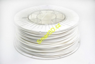Filament SPECTRUM / PETG / ARCTIC ( POLAR ) WHITE / 1,75 mm / 1 kg