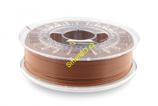 Filament FILLAMENTUM / PLA / SIGNAL BROWN RAL 8002 / 1,75 mm / 0,75 kg.