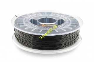 Filament FILLAMENTUM / PLA / TRAFFIC BLACK RAL 9017 / 1,75 mm / 0,75 kg.