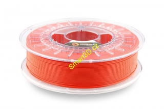 Filament FILLAMENTUM / PLA / TRAFFIC RED RAL 3020 / 1,75 mm / 0,75 kg.
