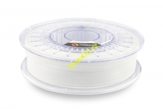 Filament FILLAMENTUM / PLA / TRAFFIC WHITE RAL 9016 / 1,75 mm / 0,75 kg.