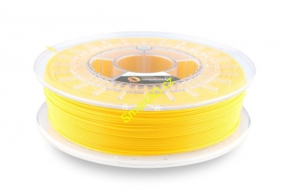Filament FILLAMENTUM / PLA / TRAFFIC YELLOW RAL 1023/ 1,75 mm / 0,75 kg.