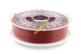 Filament FILLAMENTUM / PLA / PURPLE RED RAL 3004 / 1,75 mm / 0,75 kg.