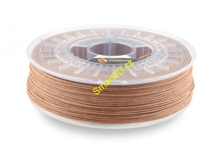 Filament FILLAMENTUM / TIMBERFILL / CINNAMON / 1,75 mm / 0,75 kg.
