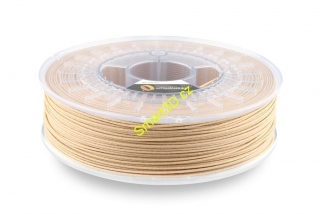 Filament FILLAMENTUM / TIMBERFILL / LIGHTWOOD TONE / 1,75 mm / 0,75 kg.