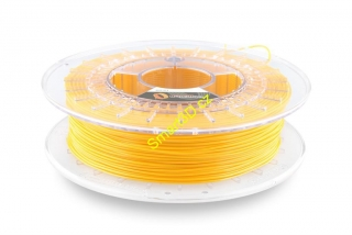 Filament FILLAMENTUM / FLEXFILL 98A / SIGNAL YELLOW RAL 1003 / 1,75 mm / 0,5 kg.