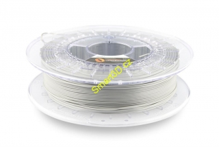 Filament FILLAMENTUM / FLEXFILL 92A / METALLIC GREY / 1,75 mm / 0,5 kg.