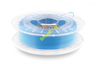 Filament FILLAMENTUM / FLEXFILL 92A / SKY BLUE RAL 5015 / 1,75 mm / 0,75 kg.