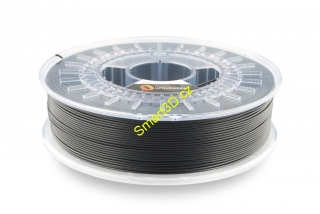 Filament FILLAMENTUM / ASA / TRAFFIC BLACK RAL 9017 / 1,75 mm / 0,75 kg.
