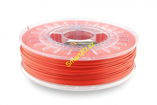 Filament FILLAMENTUM / ASA / TRAFFIC RED RAL 3020 / 1,75 mm / 0,75 kg.