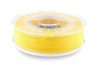 Filament FILLAMENTUM / ASA / TRAFFIC YELLOW RAL 1023 / 1,75 mm / 0,75 kg.