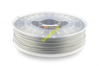Filament FILLAMENTUM / ASA / METALLIC GREY / 1,75 mm / 0,75 kg.
