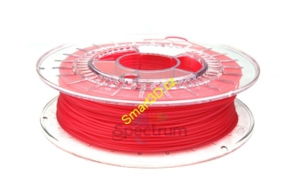 Filament SPECTRUM / PLA SPECIAL / THERMOACTIVE RED / 1,75 mm / 0,5 kg