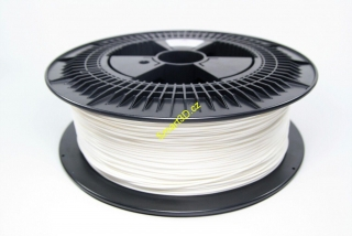 "Filament SPECTRUM / PETG / BÍLÁ ""ARCTIC"" / 1,75 mm / 2 kg"