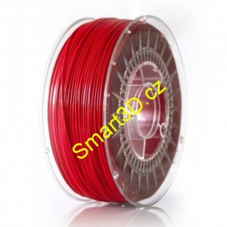 Filament DEVIL DESIGN / PETG / RASPBERRY RED/ 1,75 mm / 1 kg.