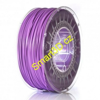 Filament DEVIL DESIGN / PETG / VIOLET / 1,75 mm / 1 kg.