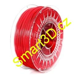 Filament DEVIL DESIGN / PETG / RED / 1,75 mm / 1 kg.