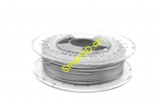 Filament SPECTRUM / PLA / SILVER METALLIC / 1,75 mm / 0,5 kg