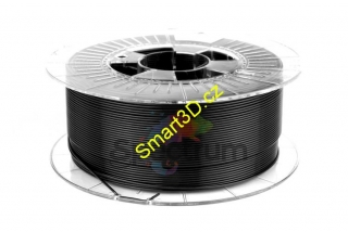 Filament SPECTRUM / HIPS-X / DEEP BLACK / 1,75 mm / 0,85 kg.
