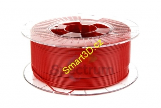 Filament SPECTRUM / HIPS-X / DRAGON RED / 1,75 mm / 0,85 kg.