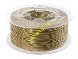 Filament SPECTRUM / PLA / AZTEC GOLD / 1,75 mm / 0,5 kg