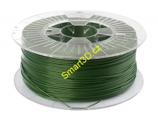 Filament SPECTRUM / PLA / EMERALD GREEN / 1,75 mm / 1 kg