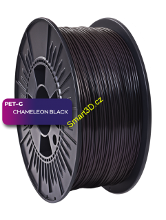Filament NEBULA / PETG / CHAMELEON BLACK / 1,75 mm / 1 kg
