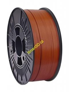 Filament COLORFIL / PLA / HNĚDÁ / 1,75 mm / 1 kg