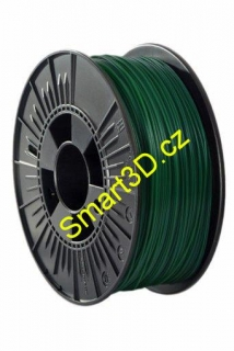Filament COLORFIL / PLA / DARK GREEN / 1,75 mm / 1 kg