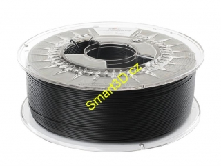 Filament SPECTRUM / PLA TOUGH / DEEP BLACK / 1,75 mm / 1 kg