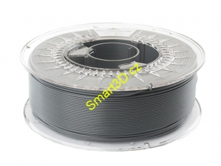 Filament SPECTRUM / PLA TOUGH / DARK GREY / 1,75 mm / 1 kg